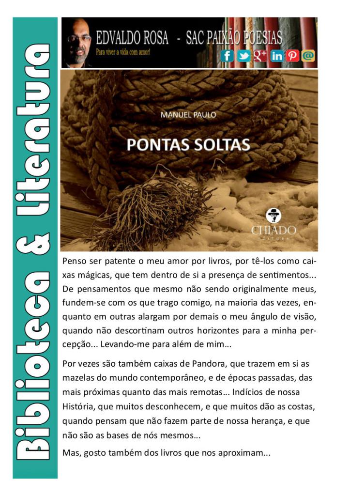 Edvaldo Rosa-Artigo s Pontas Soltas.-1
